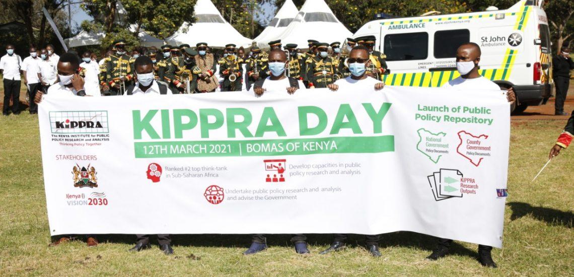 KIPRRA day 2021