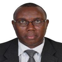 Mr Zachary Mwangi